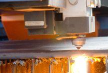 Lavorazione di taglio laser per lamiere / L'officina meccanica Rollo Massimo esegue lavorazioni di taglio laser per lamiere per i vari settori. http://www.rollomec.it/lavorazione-di-lamiere-con-taglio-laser.html
