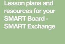 Smart Board Resources