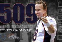 Peyton Manning / Peyton Manning