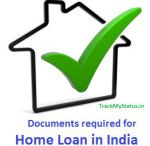 Documents Required / Check out what exact documents you required for your home loan - http://www.trackmystatus.in/what-are-the-documents-required-for-home-loan/