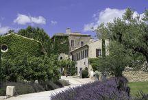 AOC Baux de Provence / Wines of Provence