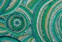 Mosaics / by Nexon Building Materials Limited