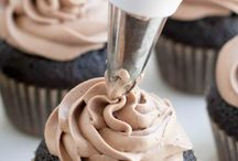 FROSTING for cakes & cupcakes