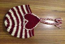 Crochet Seasonal / by Emily Duncan