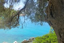 Amazing holidays looking forward to come back / Romantic and secluded beach
