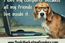 Book Marketing Quotes / Inspirational images and quotes about book marketing.