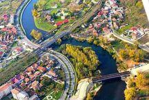 Oradea - My hometown