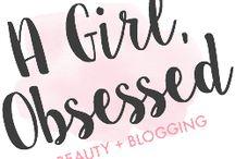 Blog Logo's I Love