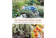 edible gardening / food gardening