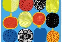 Marrimekko / Textiles