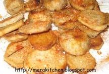 Food / Delicious recipes