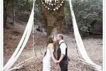ideas wedding arches / Вдохновение в идеях оформления свадебных арок!