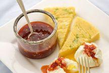 *The incredible edible egg! / by Barbara Kephart