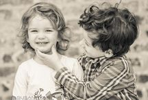 Kiddos / Children's Portrait Photography by Susan Ryan Photography