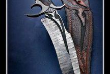 Nože..