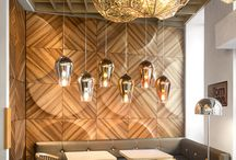 Solinfo Café & Tom Dixon Showroom
