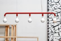 LIGHT / We have a fantastic range of contemporary, Italian lighting just for you!