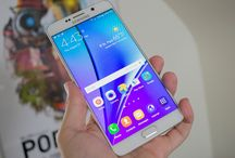 Galaxy note 5 tips and tricks