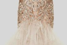 Gowns I love / Marchesa gown  / by Marla McDermott
