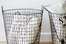 Details: Baskets