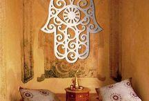 Arab interior favorites