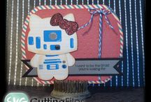 1st Annual May the Fourth Be With You  Blog Hop