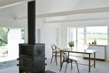 Casa da Lila - Wood Burners