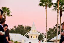 Disney's Wedding Pavillion