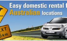 World Car Rental Services
