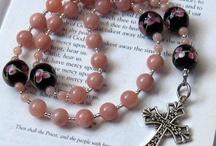 Rosaries / Rosaries / by Brenda Jowers