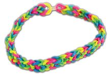 Crafts- Band Loom Jewelry