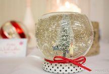 Advent & Weihnachten: Deko, Ideen, DIY   NOCH kreativ / Tolle Bastel-Tipps für den Advent und die Weihnachtszeit rund um kreative Ideen, Weihnachts-Deko zum Selbermachen und DIYs mit Produkten von NOCH kreativ.