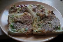food I love to make