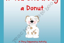 If You Give a Dog a Donut Co-op