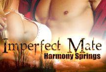 Harmony Spring (Decadent ROAR)