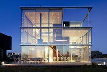 Favorite Architectures