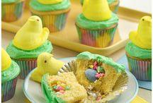 Holidays - Easter / by Nicolina Tipaldo