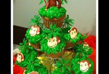 Curious George Party / by Leeanne Davis
