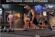 P90X Workout Reviews -Tony Horton's 90-Day Extreme Home Fitness