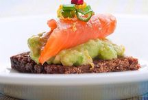 Flavour With Salmon