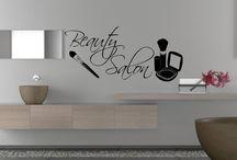 charne's beauty salon ideas