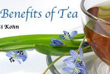 Tea Topics