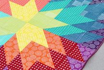 Padrões patchwork