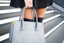 Bold Bags / I. Never. Ever. Have. Enough. Bags.