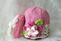 Hats to Knit / by Deb Haines
