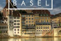 Basel in 48 hrs