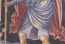 Χριστόφορος, Христофор Ликийский, św. Krzysztof