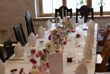 Heiraten im Griesbräu zu Murnau / #heiraten #feiern #firmenfeste #betriebsausflüge ... das können Sie ausgiebig im #Griesbräu zu Murnau -  #brauerei und #hotel sind direkt angeschlossen