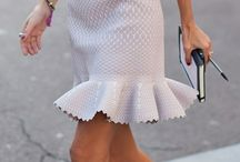 {Fashion} Faldas