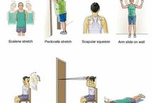 Thoracic Outlet Syndrome Exercises